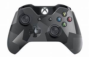 New Xbox One Controller Image Leaks