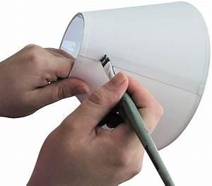 Lampenschirm Basteln Einfach : lampenschirm im skandinavischen stil buttinette blog ~ Markanthonyermac.com Haus und Dekorationen
