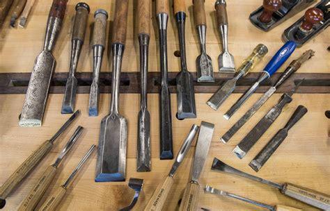 tool talk    find  good japanese chisel