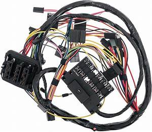 Painless Wiring Harness Kit 1967 Dodge Dart Gt Convertable  Dodge  Auto Wiring Diagram