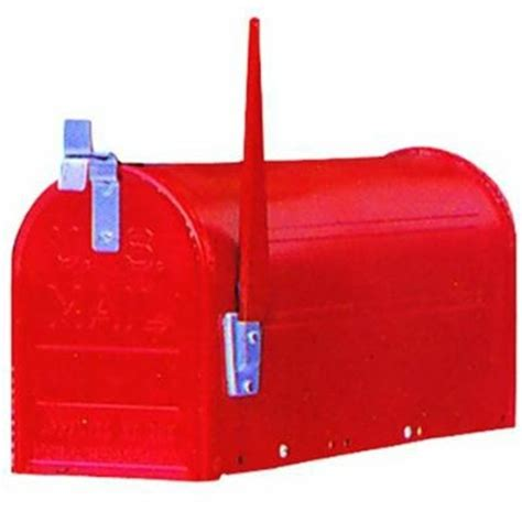 cassetta postale americana cassetta postale america u s mail da esterno 705