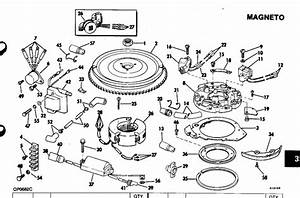 1981 Johnson 35 Hp Wiring Diagram