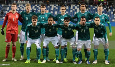 See more of deutschland u21 on facebook. Germany team line up prior to the International friendly ...