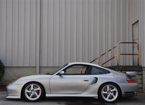 Find a huge selection of porsche 911 cars for sale. 2003 Porsche 911 Turbo Coupe X50 - German Cars For Sale Blog
