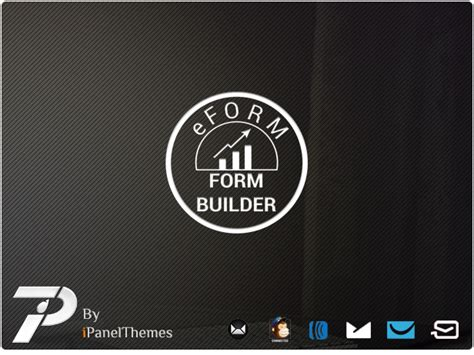 eform form builder eform form builder by ipanelthemes codecanyon