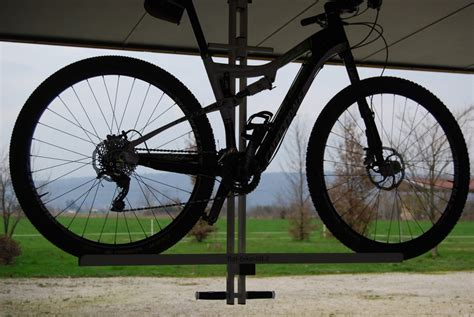 ceiling bike rack flat flat bike lift parking your bicycle on the ceiling