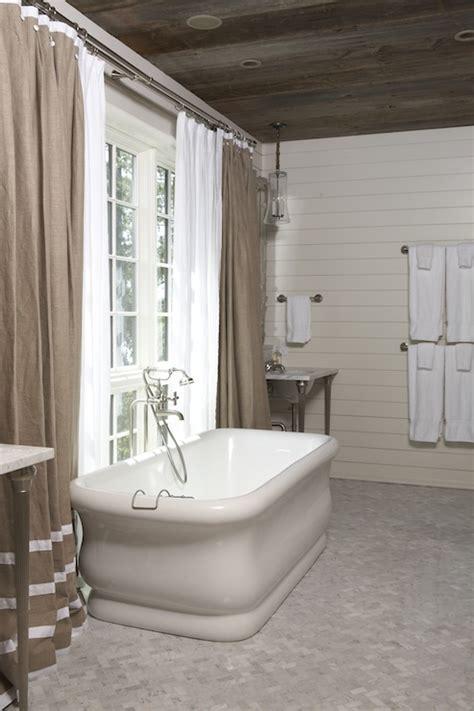 bathroom wood ceiling ideas wood plank bathroom ceilings design ideas