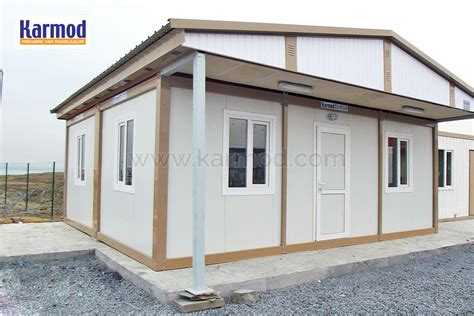 Modified Containers South Africa by Modular Accommodation Units Prefabricated Buildings Karmod