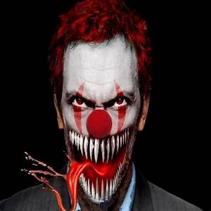 Scary Clown Faces (13 Pictures) - Evil Clowns Pictures ...