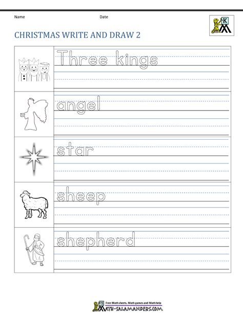 free worksheets for