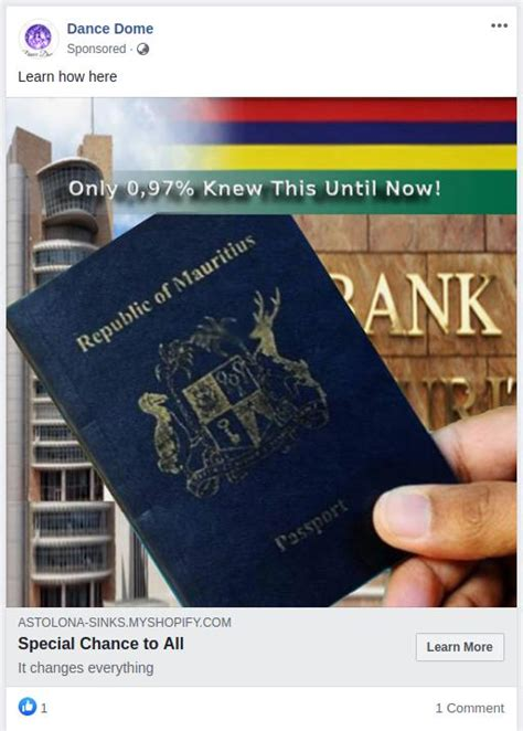 Unlike traditional currencies such as dollars, bitcoins are issued and managed without any central authority. Facebook Ad promotes Bitcoin scam in Mauritius