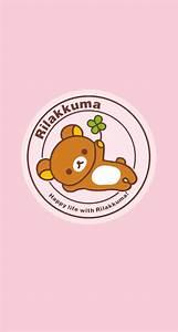 rilakkuma pink wallpaper mobile9 iphone 7 iphone 7
