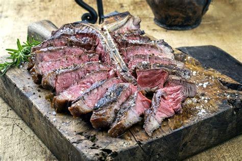 comment cuire une côte de boeuf au barbecue