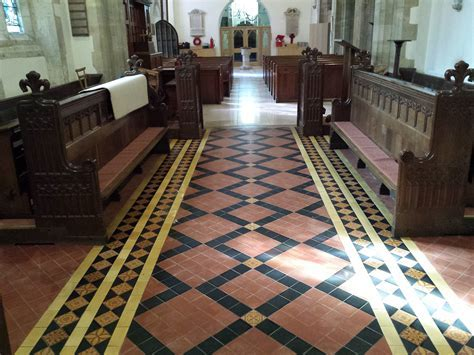 Stone floor cleaning Oxfordshire