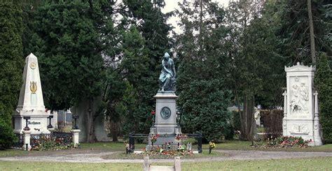 Central Cemetery Zentralfriedhof Vienna Tripplannera