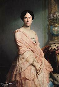 Classic Painting Renaissance Portraits