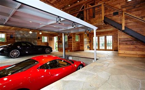 Top Photos Ideas For One Car Garage With Apartment by 50 Tips And Ideas For A Successful Cave Decor