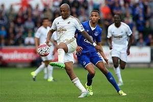 Swansea City 0-0 Everton match report: 90 minutes in 90 ...
