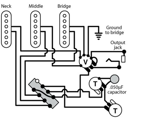 Amplifier Circuit Diagram Wiring Radar