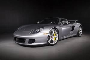 Porsche Carrera Gt Occasion : the porsche carrera gt pfaff reserve ~ Gottalentnigeria.com Avis de Voitures