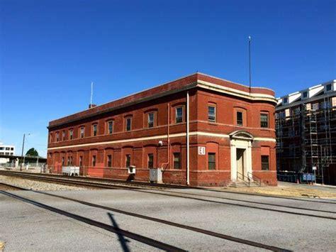 Office Depot Greensboro Nc by J Douglas Galyon Depot Downtown Greensboro The Nc