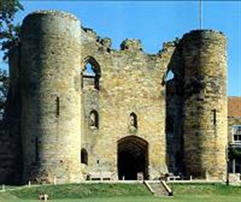 tonbridge castle  aboutbritaincom