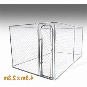 Tractor supply dog fences fence ideas for Amazing dog kennels