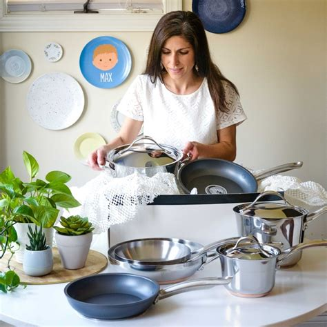 things need kitchen cookware cooking