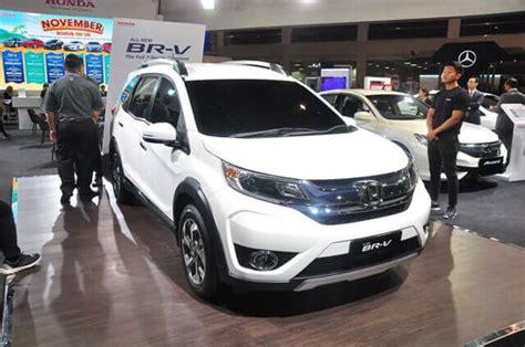 Honda Brv 2019 2019 by Honda Brv 2019 2020 Th 244 Ng Số Gi 225 B 225 N 7 2019 Muaxenhanh