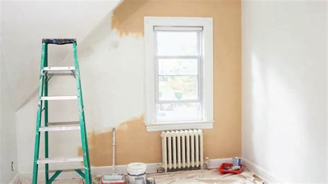 how much paint is needed for the inside of your house