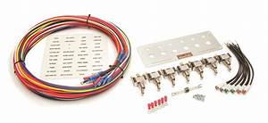 Painless Wiring 50420 Mustang Toggle Switch Panel