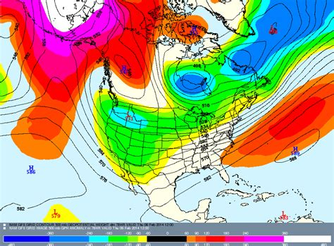 weather week pattern opensnow northwest snow throughout entire provide updates daily feb