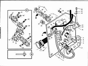 34 Golf Cart Solenoid Wiring Diagram