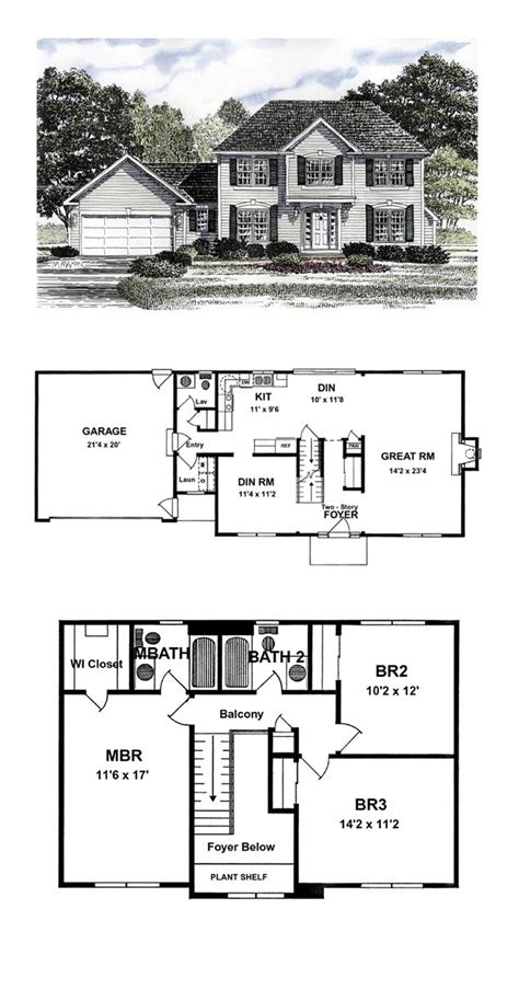 colonial house plans baby nursery colonial house plan colonial house