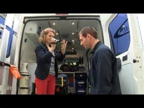 Dessinemoi Un Métier  Comment On Devient Ambulancier