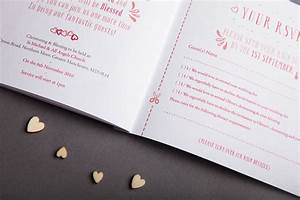 wedding and christening booklet invitation to and fromto With wedding booklet invitations uk