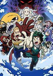 Winter 2020 Anime Chart Television Livechart Me