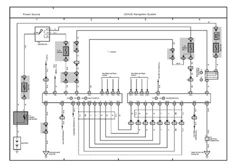 repair guides  electrical wiring diagram   electrical wiring diagram