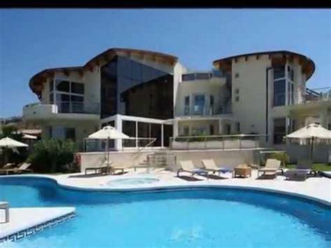 marbella vacances maison luxe espagne