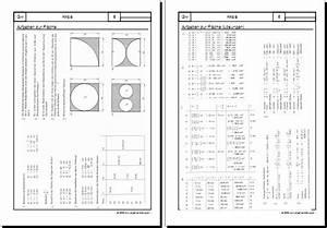 Kreis Berechnen Aufgaben : mathematik geometrie arbeitsblatt kreis 06 aufgaben zur fl che 8500 bungen ~ Themetempest.com Abrechnung