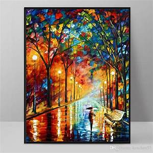 2019 modern deco painting hd print on canvas wall