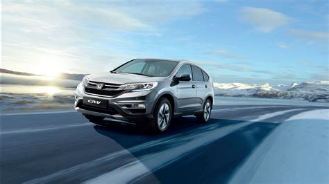 Honda Crv 4k Wallpapers by Wallpaper Honda Cr V 2018 Cars 5k Cars Bikes 17585