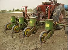 Looking for a 2 row planter Yesterday's Tractors