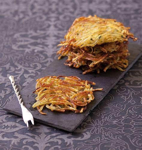paillasson de pommes de terre rapees paillassons lyonnais de pommes de terre les meilleures recettes de cuisine d 212 d 233 lices