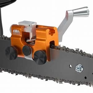 5 Best Chainsaw Sharpeners  Mar  2020   U2013 Reviews  U0026 Buying