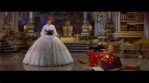 dress with belt 5 the king and i 39 s white dress black belt