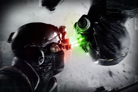 Choose from hundreds of free phone wallpapers. Splinter Cell Chaos Theory Wallpaper ·① WallpaperTag
