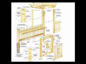 Einfahrtstor Selber Bauen : gartenzaun selber bauen m chten sie ihre eigenen ~ Lizthompson.info Haus und Dekorationen