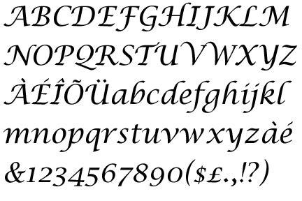 lucida handwriting italic hand writing