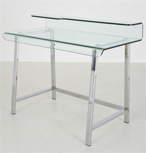 bureau en verre but bureau en verre